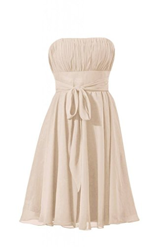 Dress Prom Cocktail Bridesmaid DaisyFormals Dress Short line Party 50 A BM856 Dress champagne wxqppBI1S