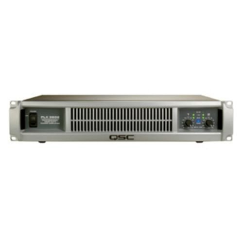 QSC PLX3602 1250 Watt 2 Channel Lightweight Power Amplifier for sale  Delivered anywhere in USA