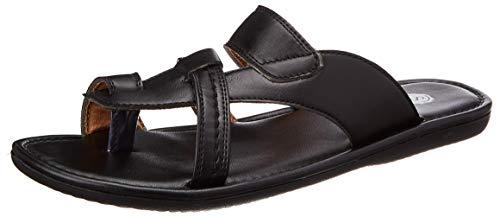 Amazon Brand – Symbol Open Footwear Men's Sandals
