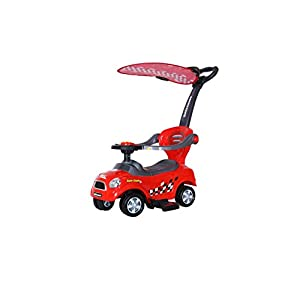 Toyhouse Multiway Junior Push Car...