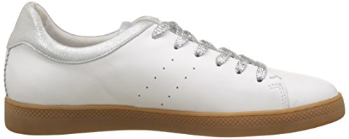 Schmoove Sally Love, Basse Donna Bianco (Blanc)