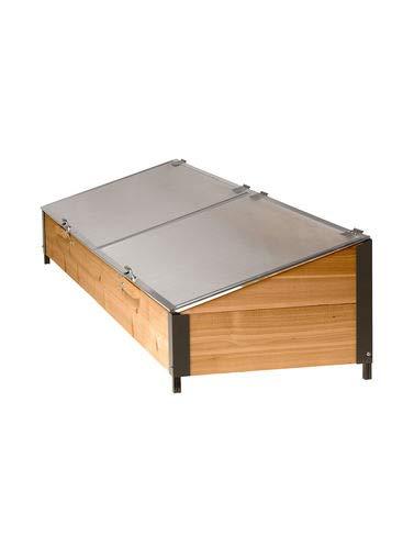 Amazon.com : Cedar Cold Frame : Single Frames : Garden & Outdoor