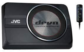 JVC Mobile Drvn A Series 8