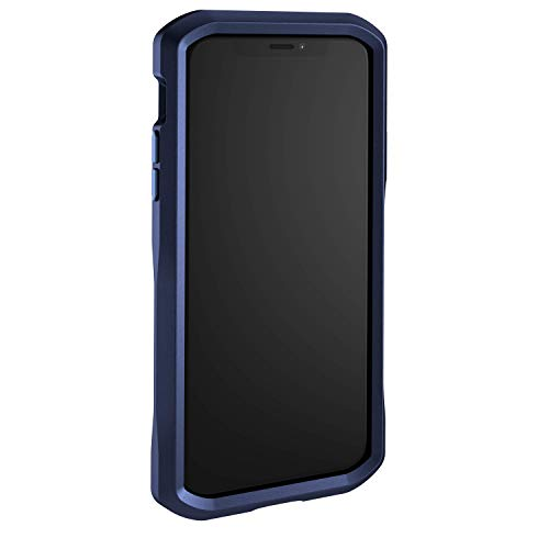 Element Case Vapor Drop Tested case for iPhone Xs / X Max - Blue (EMT-322-193E-02) by Element Case (Image #2)