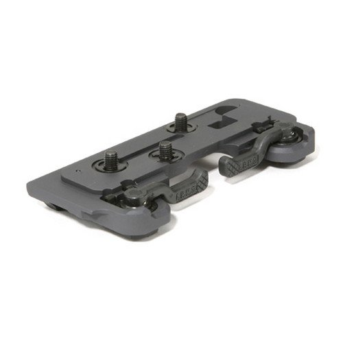 Dual Throw Lever - Trijicon Reflex A.R.M.S. 15 Throw Lever Mount