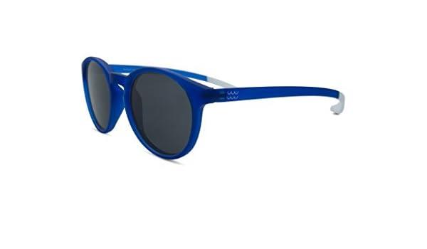 Parafina S17-ISL-BLU-SMO, Gafas de Sol Unisex, Blue, 48 ...