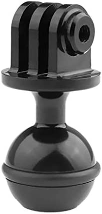 Suika Suika アクセサリマウントピン装備 ボールヘッド 調整可能 マジックアーム対応 【迅速対応】
