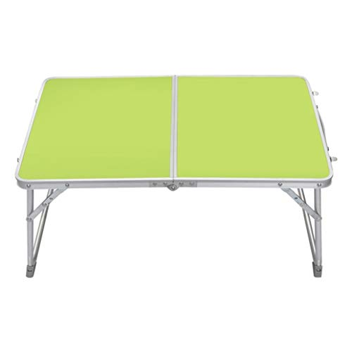 - Portable Mini Picnic Table Ultra Lightweight, Foldable Laptop Table, Bed Desk Breakfast Serving Bed Tray