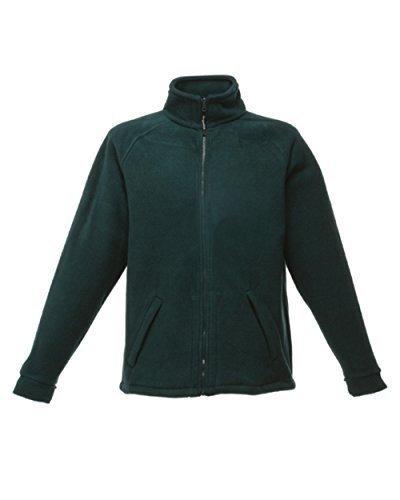 Pesante Green Uomo Da Pile Zip In Sigma maglia Bottle Intera Regatta Con fCRqwUUd