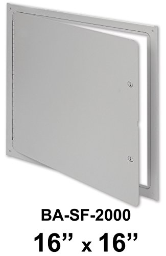 16'' x 16'' Surface Mounted Access Panel by Best Access Doors
