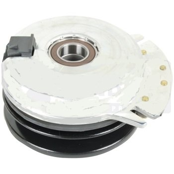 Warner Electric Clutch - 1708536 New Universal CCW Electric PTO Clutch 3
