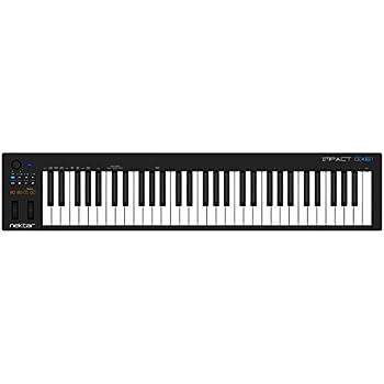 Nektar Impact GX61 Controller Keyboard