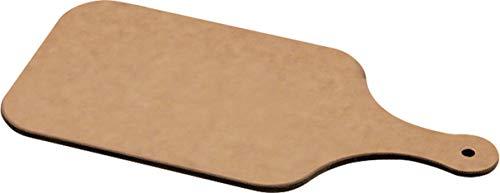 San Jamar TC7501 Tuff-Cut High Tech Resin Bread Board with 5
