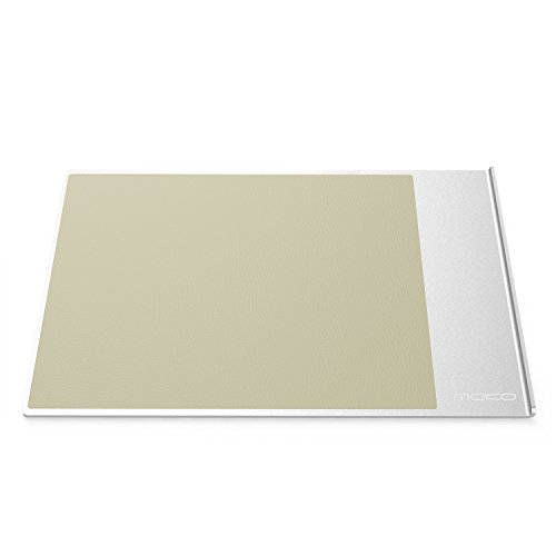 MoKo Aluminium Leather Surface Non Slip