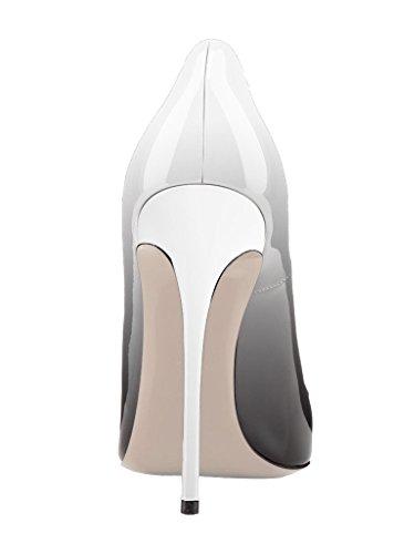 Guoar - Cerrado Mujer gris