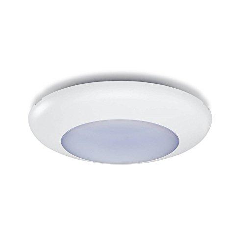 Lighting Science FG-02353 Glimpse Advantage Warm White LED Recessed Downlight, 4