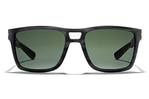 ROKA Kona High Performance Polarized Sunglasses for Men and Women - Vapor Frame - Ranger Polarized ()