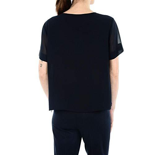 Size Top Donna Cod Weill Nero 42 167412 wzORwFxq