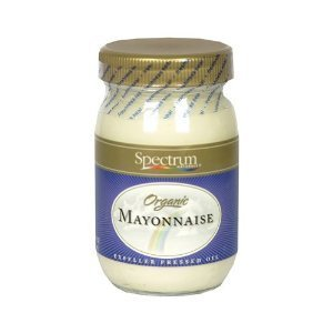 Spectrum Naturals Soy Mayonnaise 32 Oz (Pack of 12) - Pack Of 12 by Spectrum