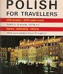 Polish Phrase Book, Berlitz Editors, 2831507561