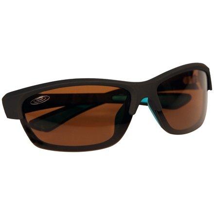 FTD Drennan Polarisiert Sonnenbrille (Polar Augen) mit Lanyard EVA Fall & 10FTD Haken an Nylon MHHE6In