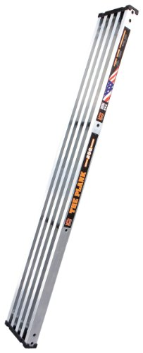 Little Giant Ladder Systems 15070-001 6-Feet Fixed Plank 250-Pound Rated