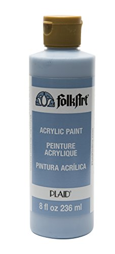 FolkArt Acrylic Paint in Assorted