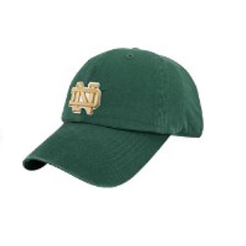 Notre Dame Dark Green - 2