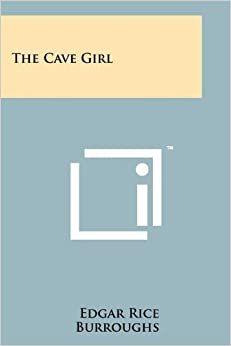 Book The Cave Girl