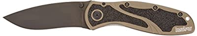 Kershaw Ken Onion Blur Folding Knife with Speed Safe from Kershaw :: Combat Knife :: Tactical Knife :: Hunting Knife :: Fixed Blade Knife :: Folding Blade Knife
