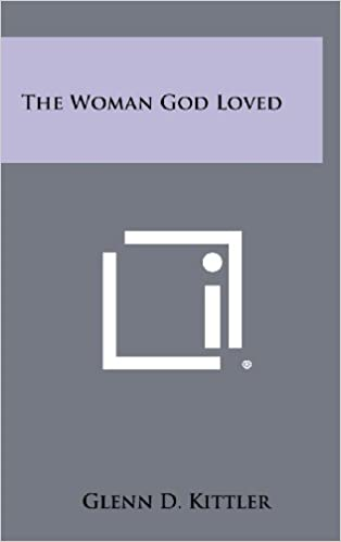 Book The Woman God Loved