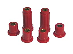 Prothane 6-204 Red Front Control Arm Bushing Kit