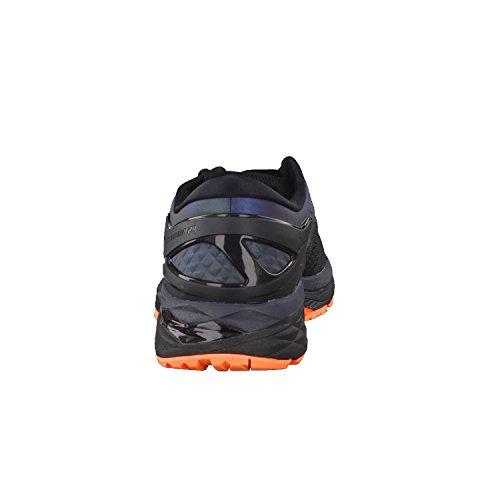 kayano Asics Homme Pour show Orange Gymnastique 24 De Gel Chaussures Lite BIIx4qw6