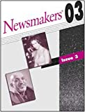 Newsmakers 2002, , 0787663875