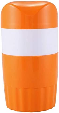 XIUNPR-6 Prensa Manual Exprimidor Herramienta Exprimidor Manual para el hogar Exprimidor de cítricos Exprimidor de Pomelo Exprimidor de Naranja Exprimidor de limón