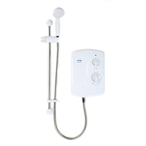 Ducha eléctrica Triton Cara Ducha Eléctrica 9.5kW: Amazon.es: Bricolaje y herramientas