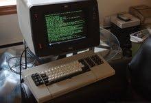 Terminal de teclados computadoras historia Ibm Mouse Pad ...