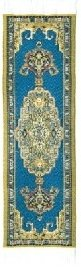 Oriental Carpet Bookmarks Agra - Authentic Woven Carpet