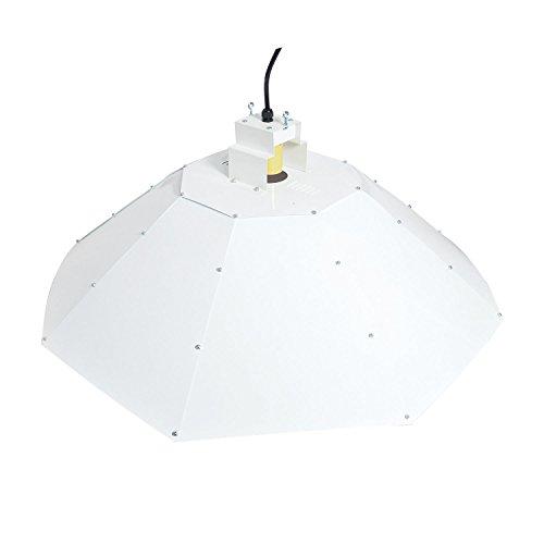 (Reflector Vertical Umbrella Hydroponic Grow Light Reflector 42