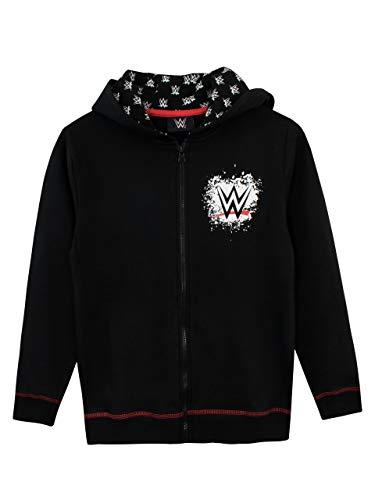 WWE Jongens Hoodie World Wrestling Entertainment