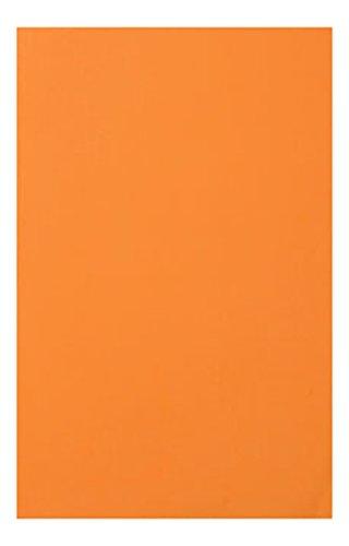 Orange 12x12 Paper - 5