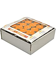 Horizon Candles TeaLights Scented Candle 100 pieces