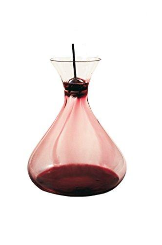 - L'Atelier du Vin Carafe Open Cristal Developer and Developer Decanting Tool