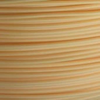 3dz Impresora filamento ABS 1.75 mm 1 kg Color de piel: Amazon.es ...