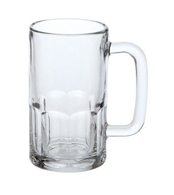Anchor-Hocking-Beer-Wagon-Mug-Set-of-6
