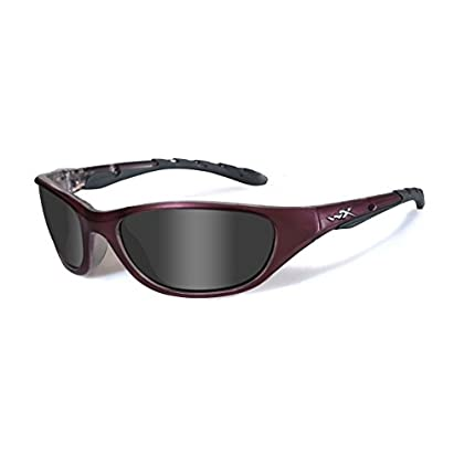 Image of Eye Protection Wiley X Airrage Climate Control Sunglasses 691
