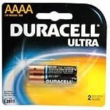 Duracell Ultra Alkaline Battery 1.5 V Card 2