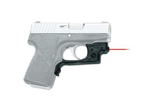 Crimson Trace LG-433 Laserguard Laser Sight for Kahr Arms P380 Pistols