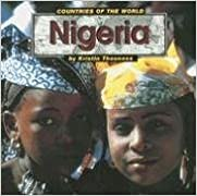 Nigeria (Countries of the World (Capstone)) by Kristin Thoennes (1999-08-01)