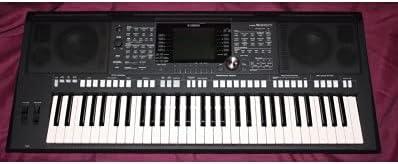 Yamaha psr-s950 – Teclado arrangeur – ocasión: Amazon.es ...